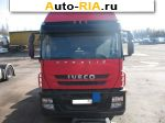 2008 Iveco Stralis   автобазар