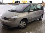 2006 Renault Espace   автобазар
