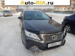 2013 Toyota Camry   автобазар