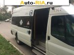 2012 Ford Transit   автобазар