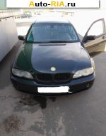 2002 BMW 3 Series   автобазар