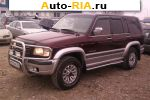 Isuzu Trooper  автобазар