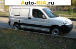 Citroen Berlingo  автобазар