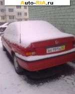 Opel Vectra  автобазар