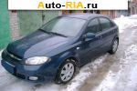 Chevrolet Lacetti  автобазар