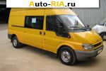 Ford Transit  автобазар