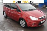 Ford C-max  автобазар