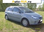Ford C-max 2008 года