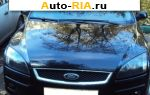Ford Focus Hatchback II 1.6 Duratec Ti-VCR 16V, 115 л.с.  автобазар